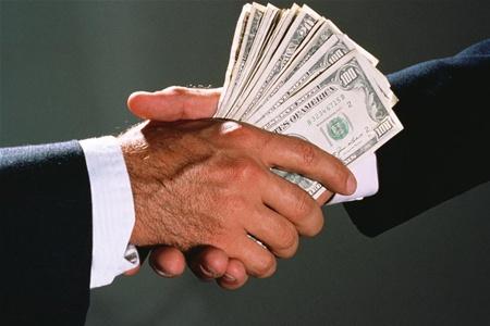 Антикорупційний Закон