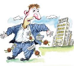 Банкротство: о реальном и идеальном