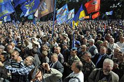 Пенсії для чорнобильців: розмір та умови отримання