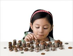 Виплата допомоги на дітей: види, розміри, порядок призначення