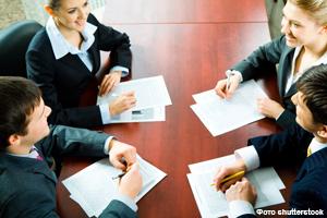 Колективний договір. Переговори / Укладення / Відповідальність