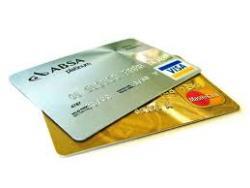 банківські пластикові картки