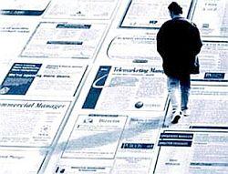 Новий Закон про зайнятість - удар по безробіттю