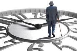 Пенсійна реформа | Пенсійний вік