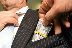 Антикорупційне законодавство