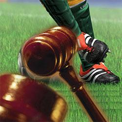 Національні особливості спортивного права