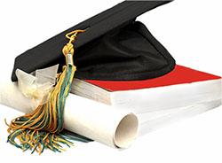 Новий закон про вищу освіту: закон для студентів і вузів